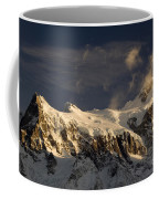 Torres Del Paine, Chile Coffee Mug