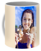 Tourist Coffee Mug