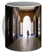 Towards The Light Coffee Mug