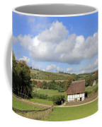 Traditional Cottage Sussex Uk Coffee Mug