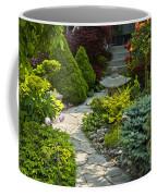 Tranquil Garden  Coffee Mug