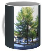 Tree 1 Coffee Mug
