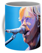 Trey Anastasio Coffee Mug
