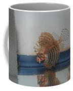 Tropical Lion Fish Coffee Mug