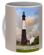 Tybee Lighthouse Coffee Mug
