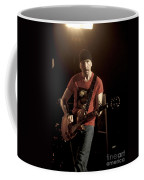 U2 - The Edge Coffee Mug