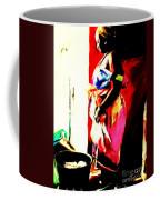 Ugunda Fish Lady Coffee Mug