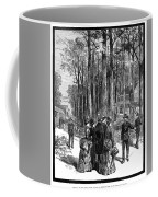 Ulysses S Coffee Mug