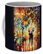 Under One Umbrella Coffee Mug