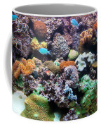 Underwater View Coffee Mug