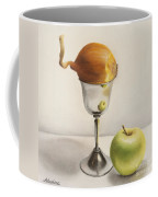 The Union Coffee Mug
