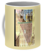 New Yorker March 21st, 2011 Coffee Mug