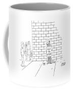 New Yorker November 7th, 2005 Coffee Mug