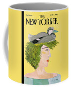 New Yorker March 14th, 2005 Coffee Mug