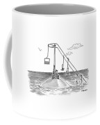 How Much Is That In Years Of Tuition? Coffee Mug