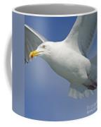 Up Close And Personal... Coffee Mug