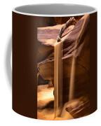 Upper Antelope Canyon  Coffee Mug