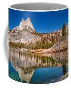 Upper Cathedral Lake Coffee Mug