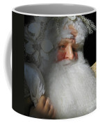 Upscale Father Christmas Coffee Mug
