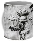 Urban Exotic Coffee Mug
