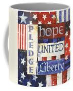 Usa Pride 1 Coffee Mug