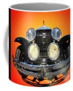 V8 Coffee Mug