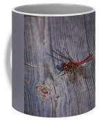 Vagrant Darter Coffee Mug