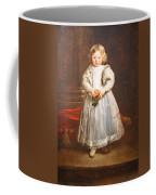 Van Dyck's Maddalena Cattaneo Coffee Mug