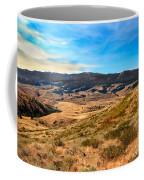 Vast View Coffee Mug