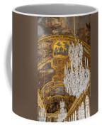 Versailles Ceiling Coffee Mug