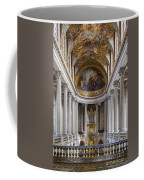 Versailles Chapel Coffee Mug
