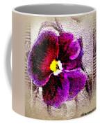 Vibrant Violet  Coffee Mug