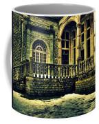 Viceregal Lodge Shimla Coffee Mug