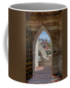 View To A Different Time Coffee Mug