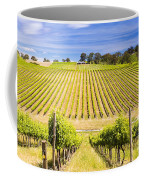 Vineyard Coffee Mug