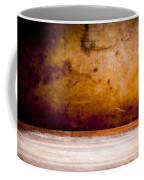 Vintage Grunge Background Coffee Mug