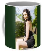 Vintage Summer Coffee Mug