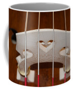 Violoncello Coffee Mug
