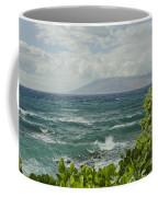 Wailea Point Maui Hawaii Coffee Mug