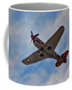 Warhawk Coffee Mug
