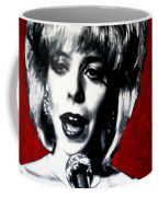 Was It Me Was It You Coffee Mug