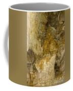 Longhorn Caverns Water Creation Coffee Mug