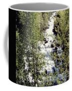 Water Fall Coffee Mug