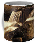Water Flow Coffee Mug