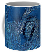 Water Rose Coffee Mug