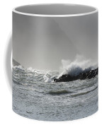 Wave Coffee Mug