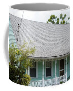 Webster Cottage Coffee Mug