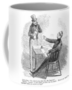 Wendell Phillips (1811-1884) Coffee Mug