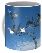 Whirlybird Coffee Mug