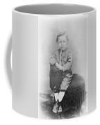 Wilbur Wright (1867-1912) Coffee Mug